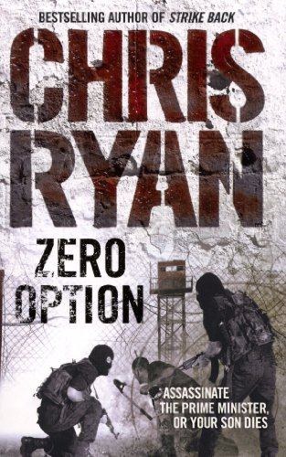 Zero Option By Chris Ryan