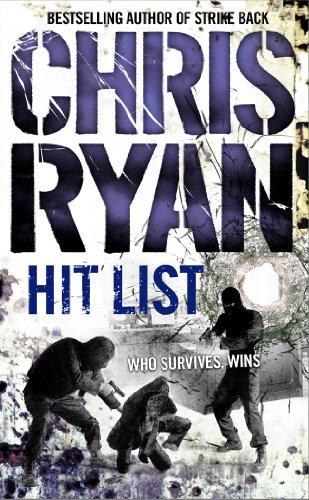 Hit List By Chris Ryan