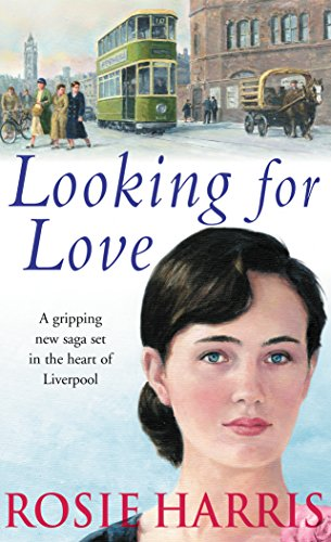 Looking For Love By Rosie Harris
