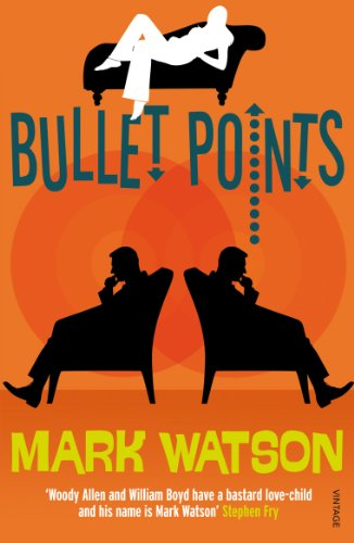 Bullet Points by Mark Watson