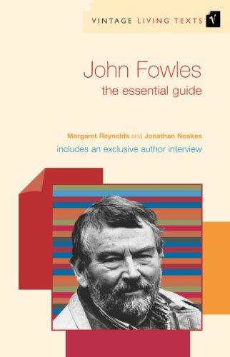 John Fowles par Jonathan Noakes