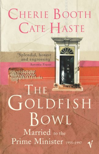 The Goldfish Bowl By Cate Haste