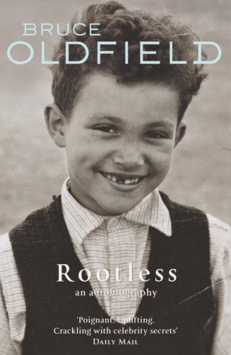 Rootless By Bruce Oldfield