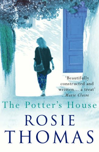 The Potters House By Rosie Thomas