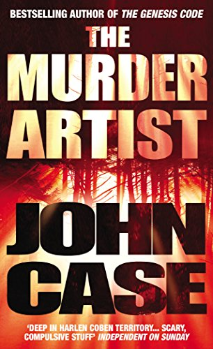 Murder Artist By John Case