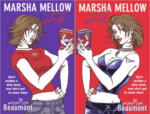 Marsha Mellow And Me By Maria Beaumont