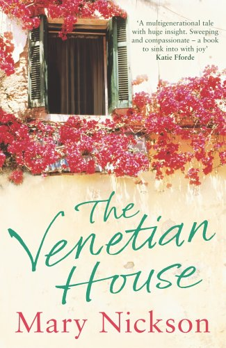 The Venetian House By Mary Nickson