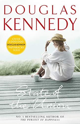 State Of The Union By Douglas Kennedy