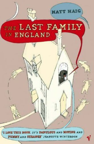 The Last Family in England by Matt Haig