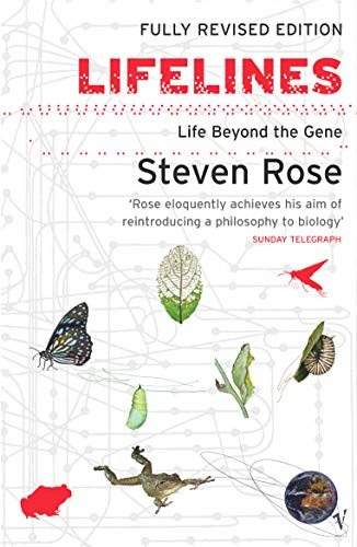 Lifelines By Steven Rose