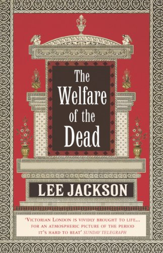 The Welfare Of The Dead By Lee Jackson