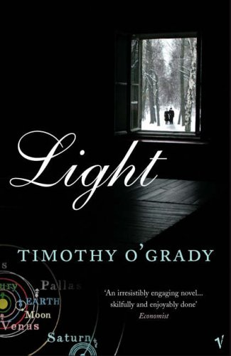 Light By Timothy O'Grady
