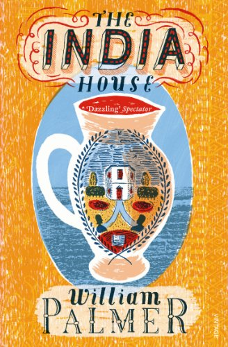 The India House By William Palmer