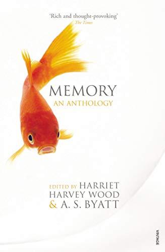 Memory By A S Byatt