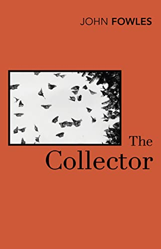 The Collector (Vintage Classics) By John Fowles