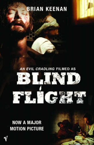 Blind Flight By Brian Keenan