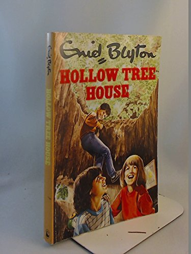 Hollow Tree House by Enid Blyton