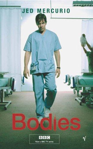 Bodies By Jed Mercurio