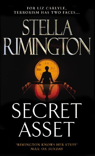Secret Asset By Stella Rimington