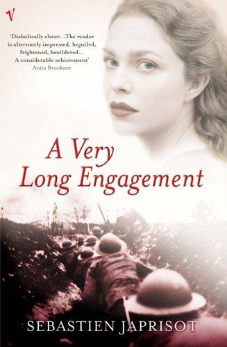 Very Long Engagement By Sebastien Japrisot