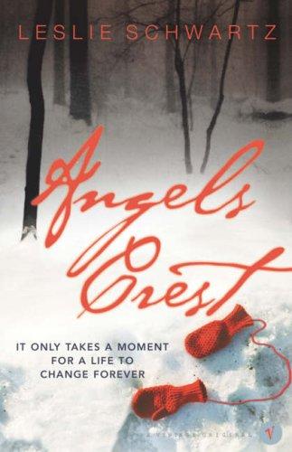 Angels Crest By Leslie Schwartz