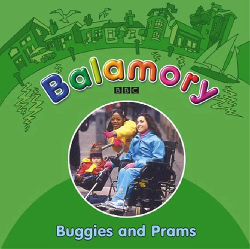 Buggies and Prams: A Storybook by
