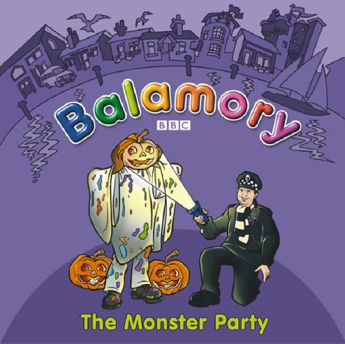 The Monster Party