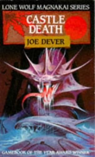 Castle Death By Joe Dever