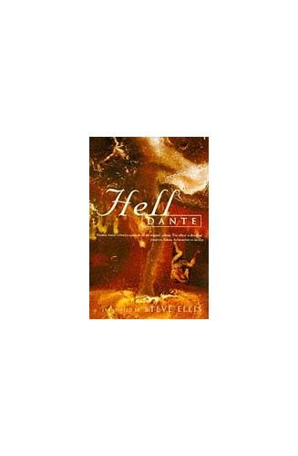 Hell By Dante Alighieri