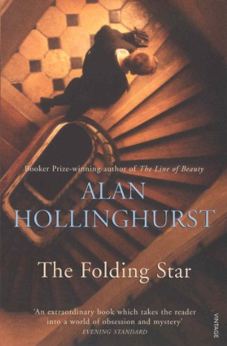 The Folding Star: Historical Fiction by Alan Hollinghurst