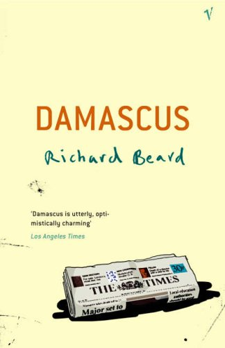 Damascus by Richard Beard