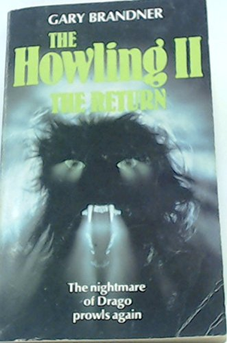 The Howling II By Gary Brandner