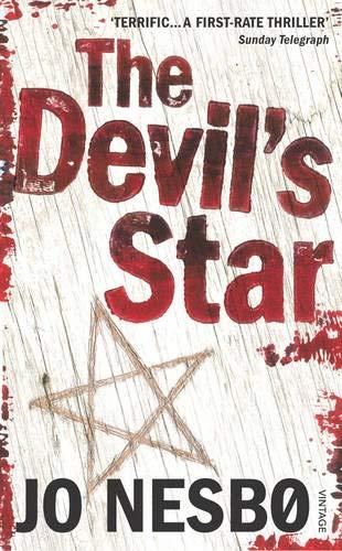 The Devil's Star By Jo Nesbo