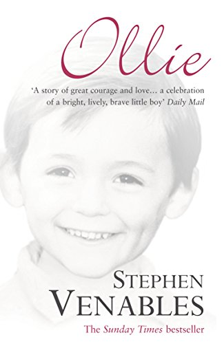 Ollie By Stephen Venables