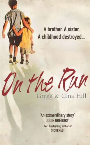 On The Run By Gina Hall