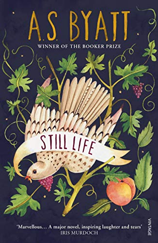 Still Life By A. S. Byatt
