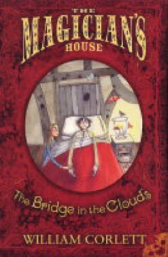 Bridge In The Clouds By William Corlett