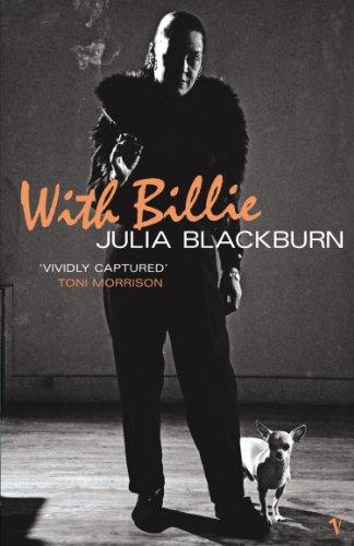 With Billie by Julia Blackburn