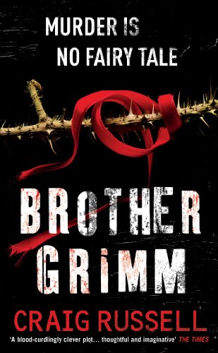 Brother Grimm By Craig Russell