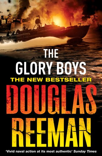 The Glory Boys by Douglas Reeman