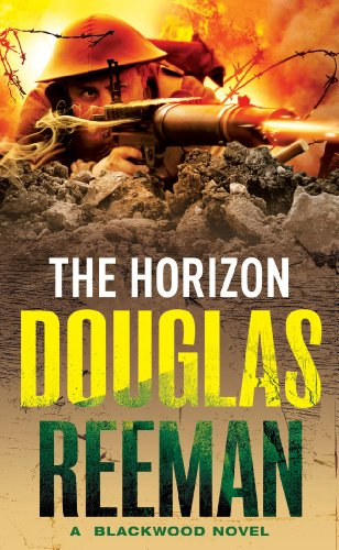 The Horizon By Douglas Reeman
