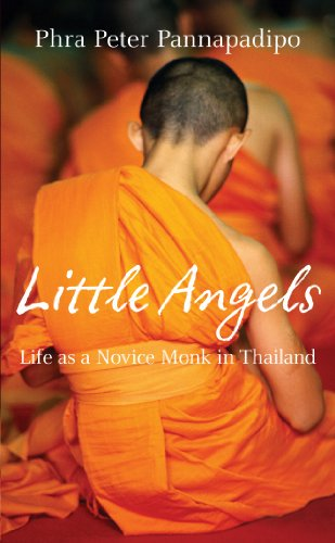 Little Angels By Phra Peter Pannapadipo