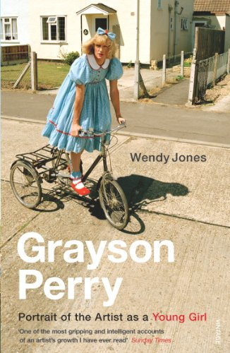 Grayson Perry: Portrait of the Artist as a Young Girl by Grayson Perry