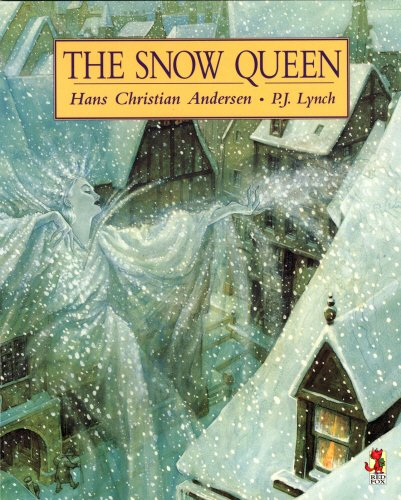 The Snow Queen (Red Fox picture books) By Hans Christian Andersen