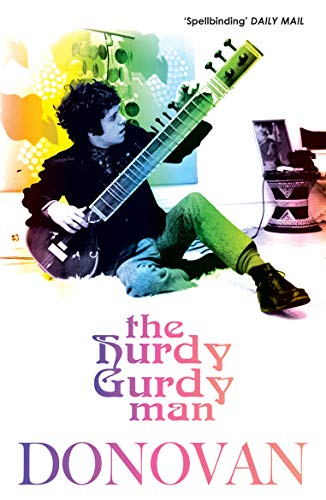 The Hurdy Gurdy Man von Donovan Leitch