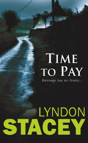 Time to Pay By Lyndon Stacey