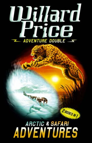 Adventure Double By Willard Price
