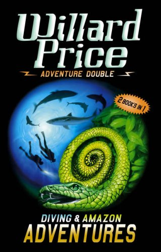 Adventure Double By Willard Price