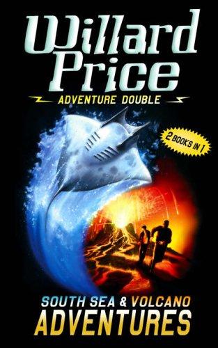 Adventure Double von Willard Price