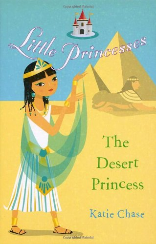Little Princesses By Katie Chase